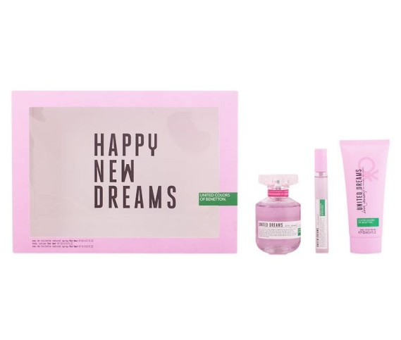 united-dreams-happy-new-dreams-lote-3-pz