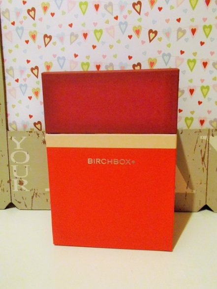 birchbox diciembre