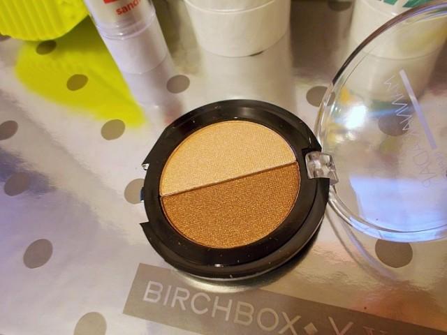 birchbox shine